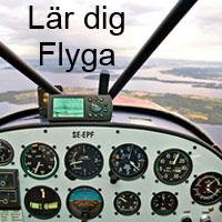 Följ med på sjöflyg